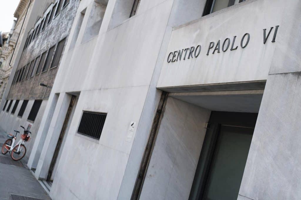 01 milano paolo VI Collegio Paolo VI