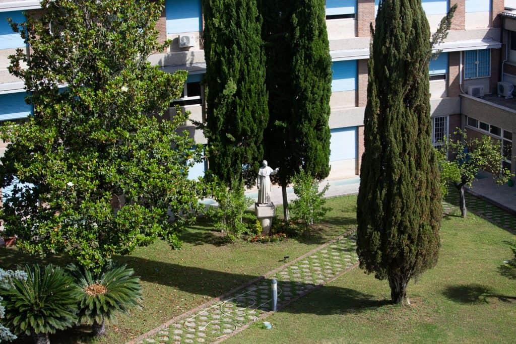 02 roma marello Foresteria Marello