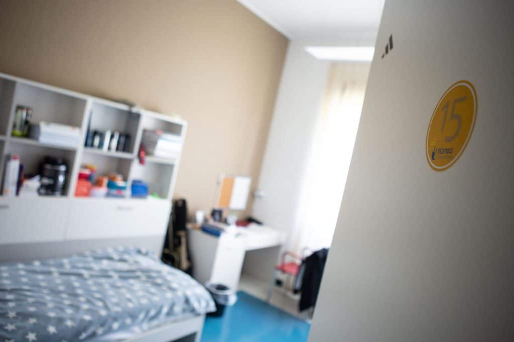 03 roma incampus guesthouse InCampus Guesthouse