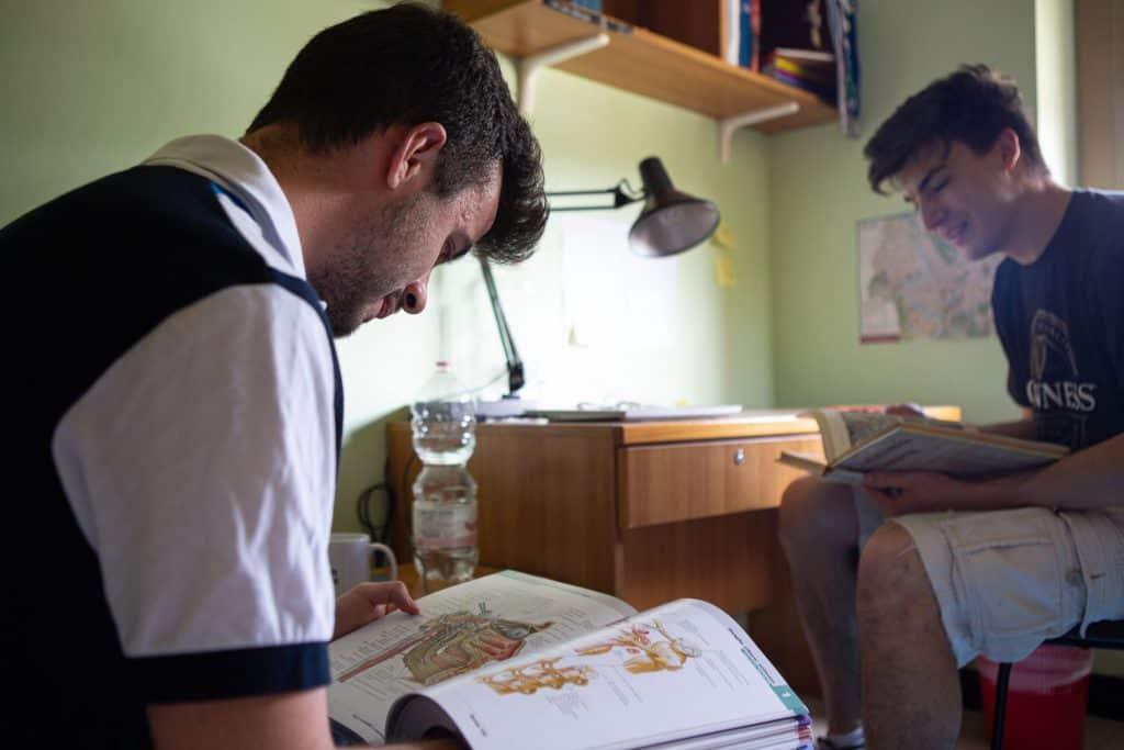04 roma nuovo joanneum Collegio Nuovo Joanneum