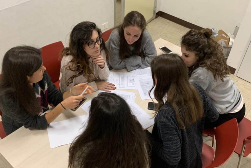 05 san luca barelli progetto fromativo Collegio San Luca - A. Barelli