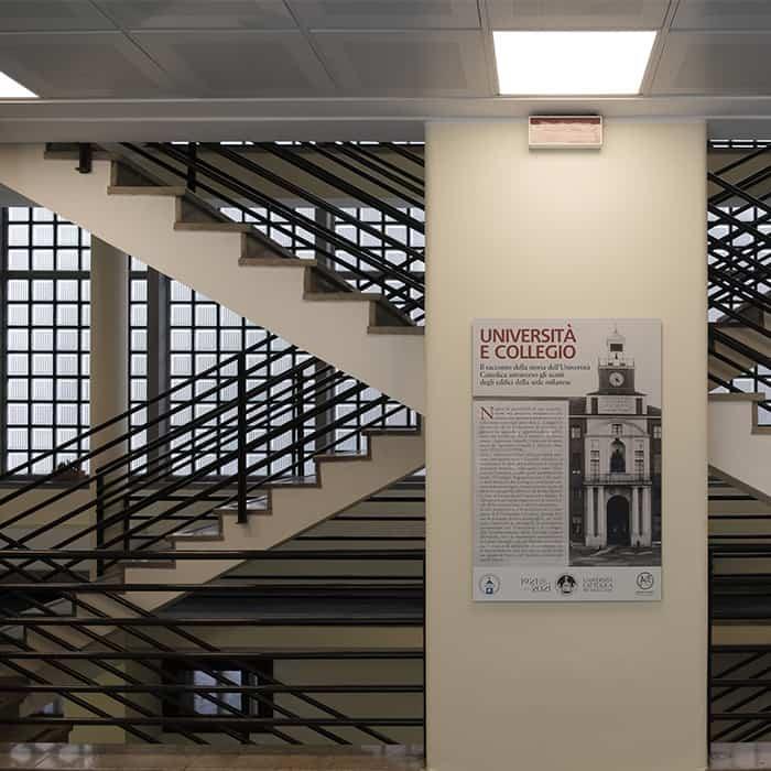 Riammissione ai Collegi e alle Residenze universitarie a.a. 2021/2022